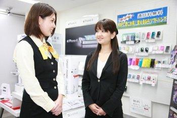 ◆高時給◆ソフトバンクショップ錦糸町店